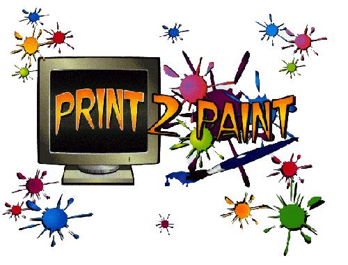 Welcome to Print2Paint - Original Art and Illustration